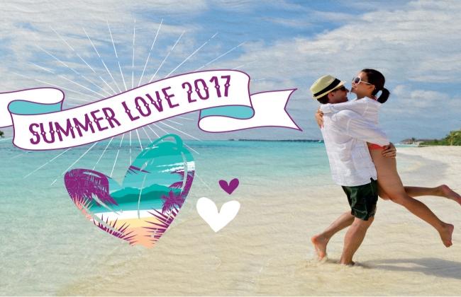 Summer Love 2017 – Ζώδια και καλοκαιρινές αγάπες