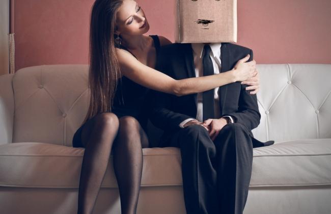 Τι ανασφάλειες έχουν οι άνδρες του ζωδιακού στην αγάπη;