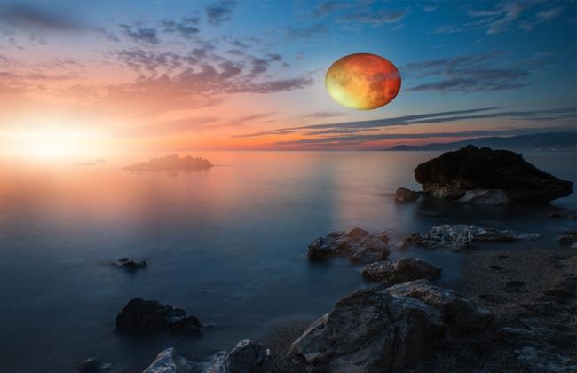 Σεληνιακή έκλειψη στον Τοξότη στις 26 Μαΐου 2021. Προβλέψεις για τα ζώδια.