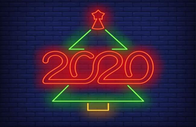 Ετήσιες αστρολογικές προβλέψεις 2020.