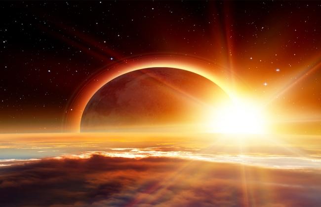 Η Ηλιακή Έκλειψη στον Καρκίνο στις 21 Ιουνίου 2020.