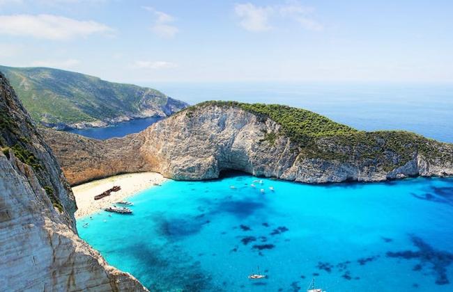 Ποιος προορισμός σου ταιριάζει για το καλοκαίρι;