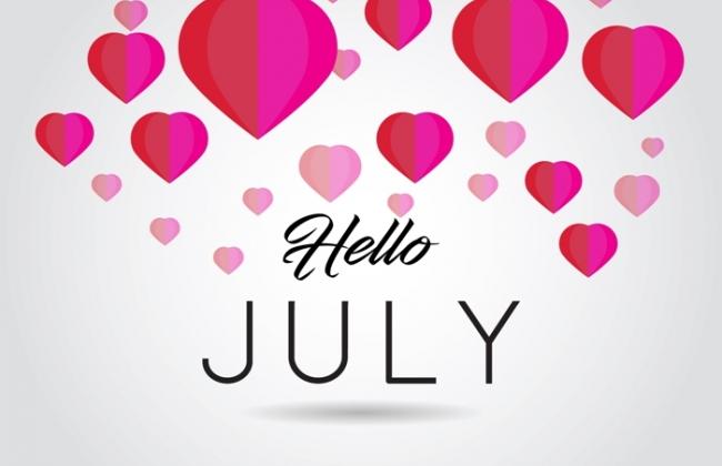 Πως θα είναι τα αισθηματικά σου τον Ιούλιο;