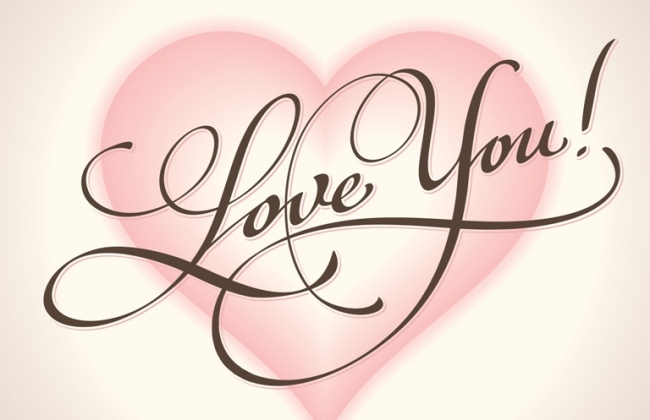 Δημιούργησε του τις συνθήκες να σου πει το σ' αγαπώ!